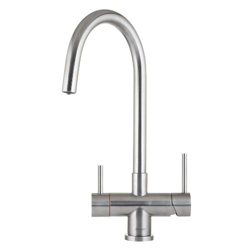 Caple Vapos 3 in 1 Steaming Water Kitchen Tap
